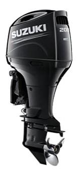 Лодочные моторы Suzuki DF150AP / DF175AP / DF200AP – Сузуки ДФ (150 / 175 / 200 л.с.)
