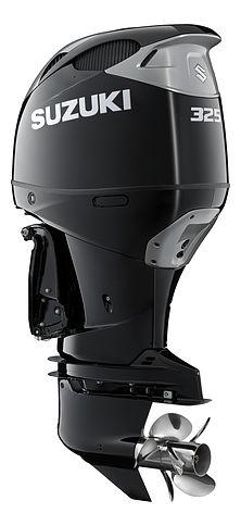 Лодочные моторы Suzuki DF300BT / DF325AT / DF350AT - Сузуки ДФ (300 / 325 / 350 л.с.) - V6