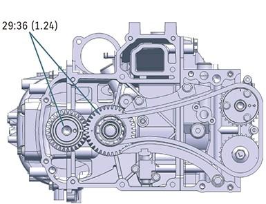 Лодочные моторы Сузуки (Suzuki) DF70A / DF80A / DF90A / DF100B (70 / 80 / 90 / 100 л.с.)