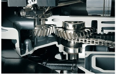 Picture of SELF-ADJUSTING TIMING CHAIN
