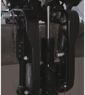 Изображение доступных моделей Power Tilt