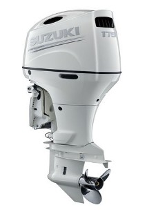 Лодочный мотор Сузуки (Suzuki) DF175APX