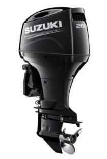 Лодочный мотор Сузуки (Suzuki) DF200APL
