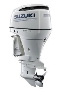 Лодочный мотор Сузуки (Suzuki) DF225ZX - V6