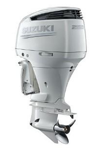 Лодочный мотор Сузуки (Suzuki) DF250APX