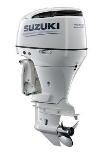 Лодочный мотор Сузуки (Suzuki) DF250TX - V6