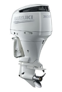 Лодочный мотор Сузуки (Suzuki) DF300APX