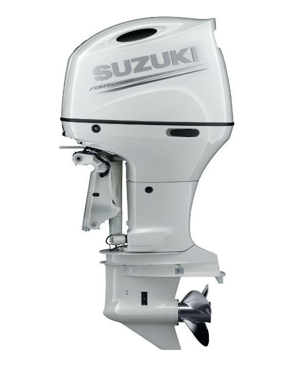 Мотор лодочный Suzuki DF150APL / Сузуки ДФ 150 л.с. / 508 мм - с электронным управлением - мульти вращение.