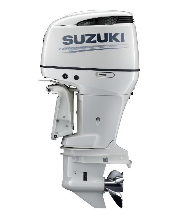 Мотор лодочный Suzuki DF225ZX / Сузуки ДФ 225 л.с. / 635 мм – V6 с редуктором левого вращения
