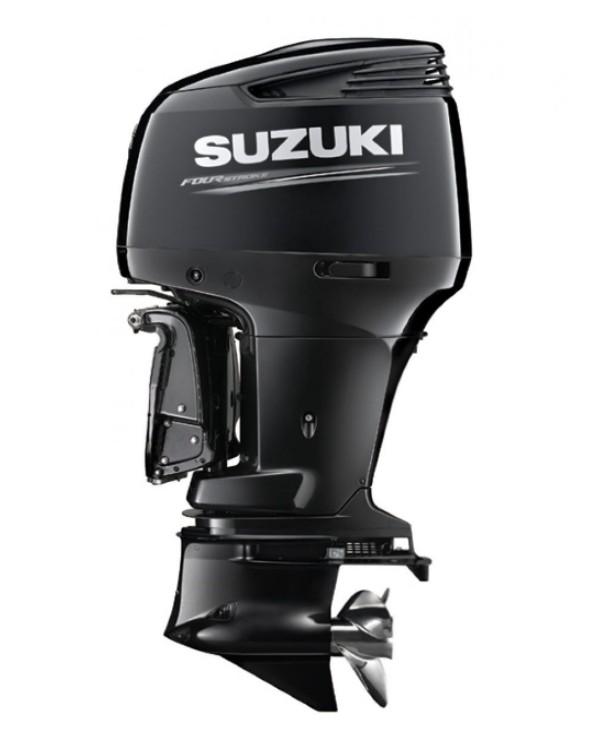 Мотор лодочный Suzuki DF300APXX / Сузуки ДФ 300 л.с. / 762 мм – с электронным управлением – мульти вращение - V6
