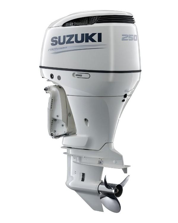 Мотор лодочный Suzuki DF250TX / Сузуки ДФ 250 л.с. / 635 мм