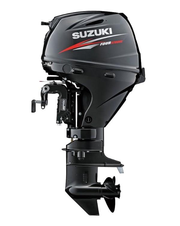 Мотор лодочный Suzuki DF30ATS / Сузуки ДФ 30 л.с. / 381 мм