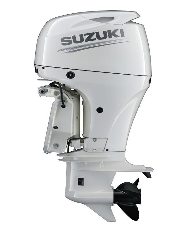 Мотор лодочный Suzuki DF100BTL / Сузуки ДФ 100 л.с. / 508 мм