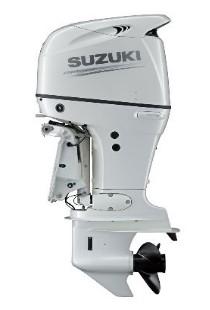 Лодочный мотор Сузуки (Suzuki) DF115ATL