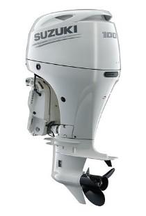Лодочный мотор Сузуки (Suzuki) DF100BTL