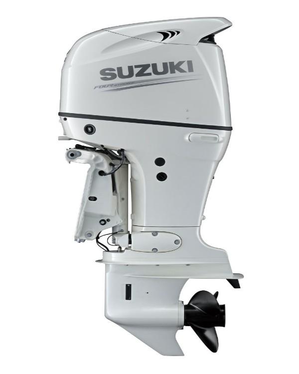 Мотор лодочный Suzuki DF115ATL / Сузуки ДФ 115 л.с. / 508 мм