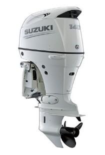 Лодочный мотор Сузуки (Suzuki) DF140ATL
