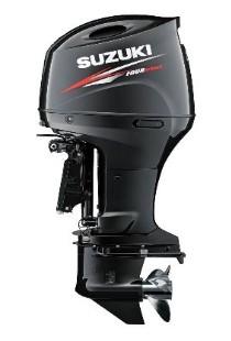 Лодочный мотор Сузуки (Suzuki) DF150APL