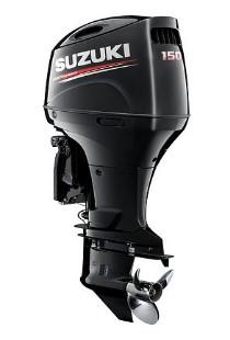 Лодочный мотор Сузуки (Suzuki) DF150ATL