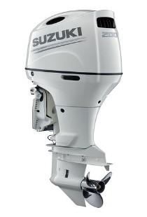 Лодочный мотор Сузуки (Suzuki) DF200ATL