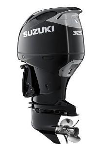Лодочный мотор Сузуки (Suzuki) DF325ATX