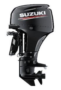 Лодочный мотор Сузуки (Suzuki) DF50ATL