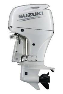 Лодочный мотор Сузуки (Suzuki) DF70ATL