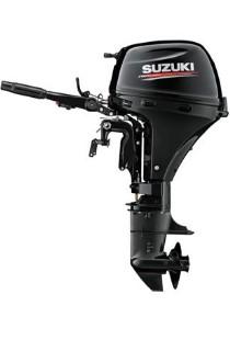 Лодочный мотор Сузуки (Suzuki) DF9.9BS