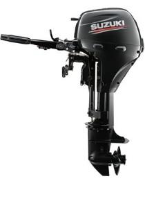 Лодочный мотор Сузуки (Suzuki) DF9.9AS