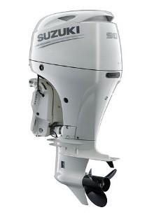 Лодочный мотор Сузуки (Suzuki) DF90ATL