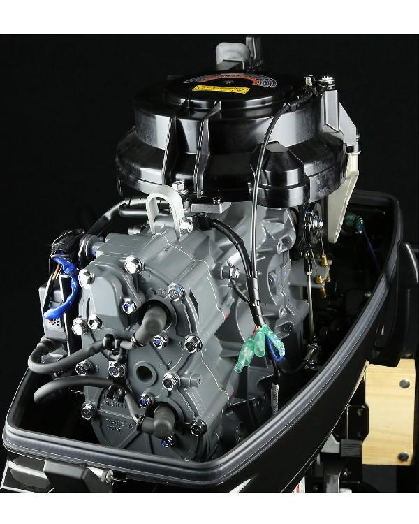 Мотор лодочный Suzuki DT40WS / Сузуки ДT 40 л.с. / 381 мм)