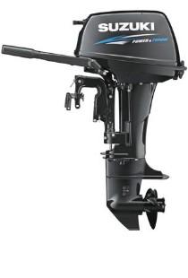 Лодочный мотор Сузуки (Suzuki) DT9.9AS