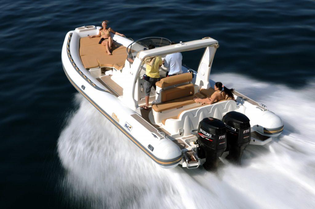 Фото Галерея лодочных моторов Сузуки мощностью 150 / 175 л.с.